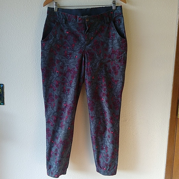 Duluth Trading Co Pants Jumpsuits Duluth Trading Womens Rootstock Gardening Joggers Poshmark